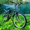 Горный велосипед Shimano по цене 10000₽ - Велосипеды, фото 14