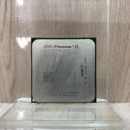 Процессоры (CPU) - Процессор AM3 AMD Phenom II X4 955 Black Edition, 0