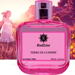 Парфюмерия - Духи RudLine TERRE DE LUMIERE 100ml, 0