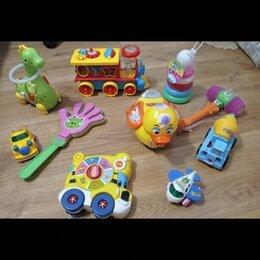 Развивающие игрушки - Игрушки развивающие пакетом, 0