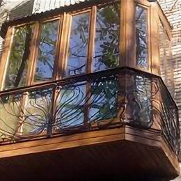 Дизайн, изготовление и реставрация товаров - Балконы,лоджии,жалюзи,натяжные потолки,кровля., 0