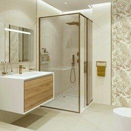 Керамическая плитка - Кафель для ванной Bloom, 0