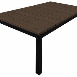 Столы - Садовый стол - Стол Ректан, 0