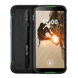 Мобильные телефоны - Homtom HT80 (NFC) IP68 (новый), 0