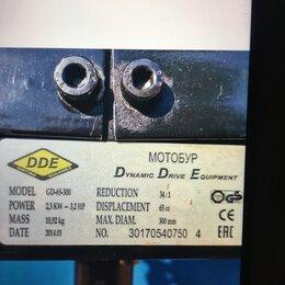 Мотобуры и оснастка - мотобур, 0