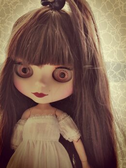 Куклы и пупсы - Кукла  шарнирная, 0