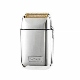 Электробритвы мужские - Шейвер для Головы VGR V-398, 0