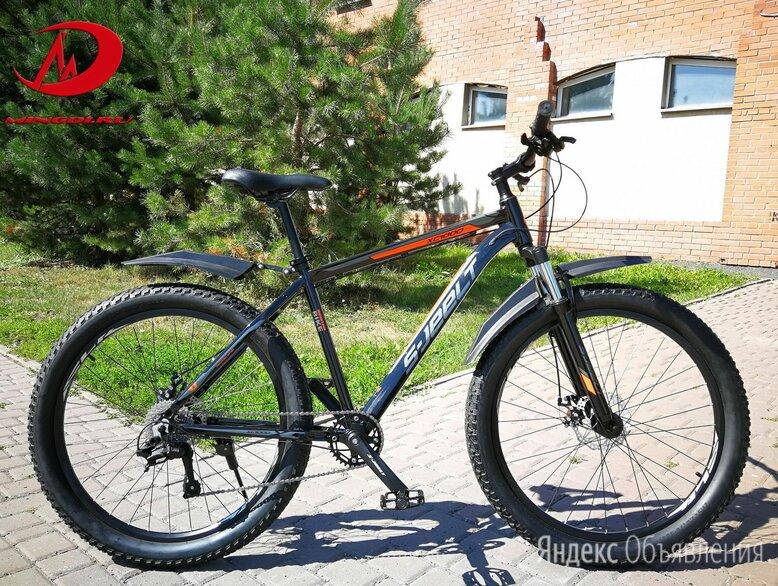 S-Jeelt XC1000 (19 рама, 27.5х3.0, кассета) по цене 17800₽ - Велосипеды, фото 0