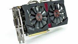 Видеокарты - NVIDIA GeForce GTX 950, 0