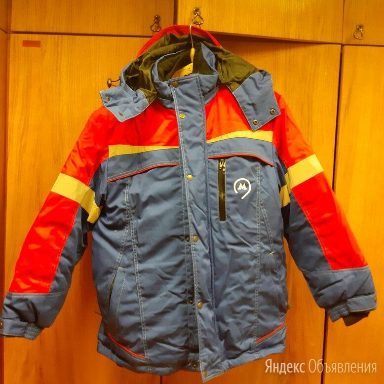 Костюм рабочий зимний ИНЕЙ р. 52-54, рост 164, новый по цене 1500₽ - Одежда, фото 0