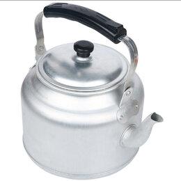 Чайники - Чайник алюминиевый 5,0 л (1) арт. 18502, 0