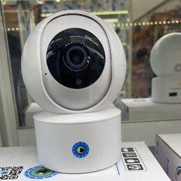 Камеры видеонаблюдения - Поворотная Wi-Fi IP-камера, 0