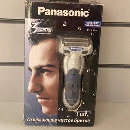 Электробритвы мужские - Бритва Panasonic ES-SL41, 0