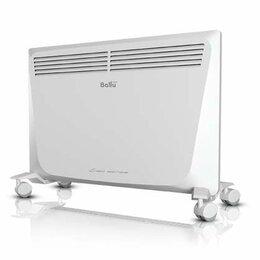 Обогреватели - Конвектор электрический Enzo BEC/EZMR-1000 1000Вт м/т Ballu НС-1055665, 0