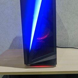 Настольные компьютеры - Бюджетный игровой компьютер (рассрочка 6м), 0