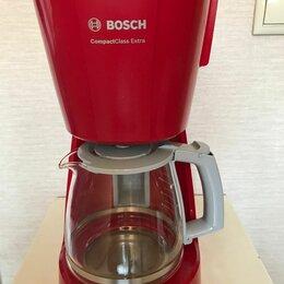 Кофеварки и кофемашины - Кофеварка Bosch, 0