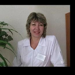 Медицина, фармацевтика - Медсестра по массажу, 0