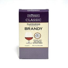 Продукты - Эссенция Still Spirits Brandy, 0