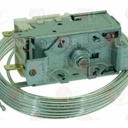 Аксессуары и запчасти - Термостат для холодильного оборудования K50 L3388 / K50 S3595 Scotsman 390529 g, 0