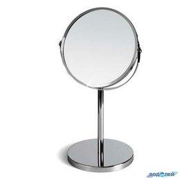 Зеркала - Tatkraft Зеркало косметическое настольное Tatkraft Venus 11120 на подставке, 0