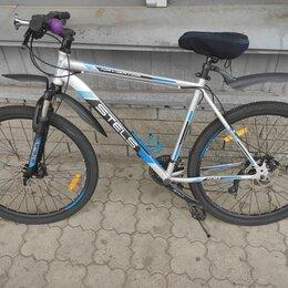 Велосипеды - Горный (MTB) велосипед stels Navigator 700, 0