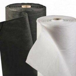 Укрывной материал и пленка - Укрывной материал Агротекс №60 3,2м*10м черный, 0