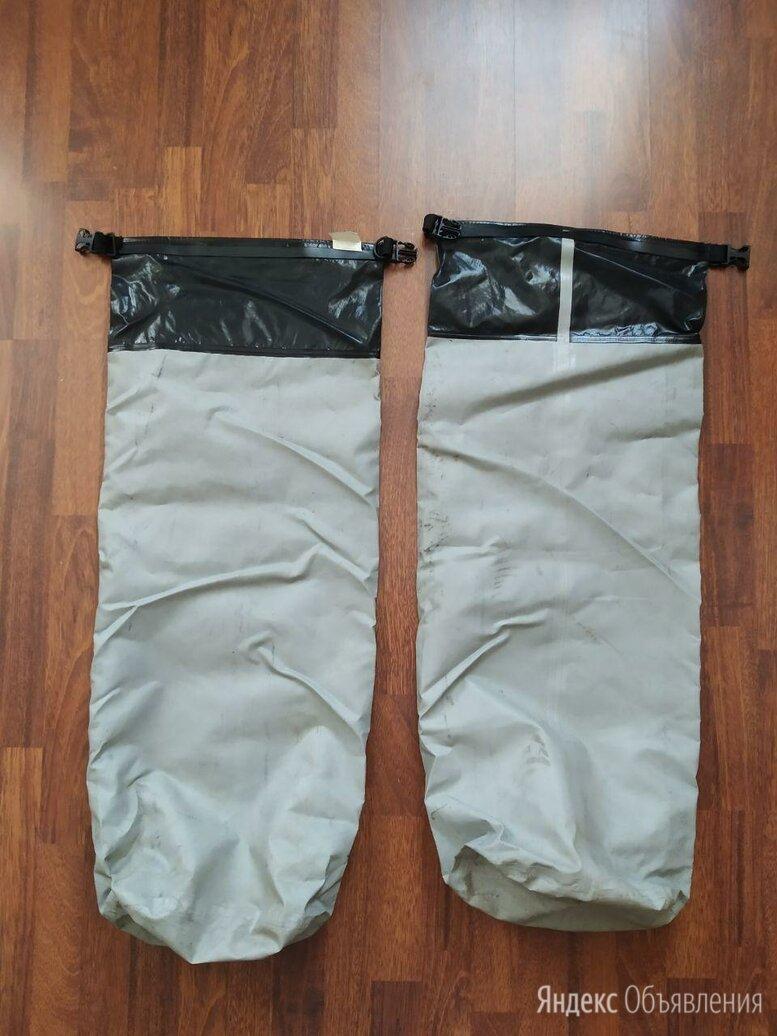 Гермоупаковка PVC Тритон 40 л  по цене 1100₽ - Аксессуары для плавания, фото 0
