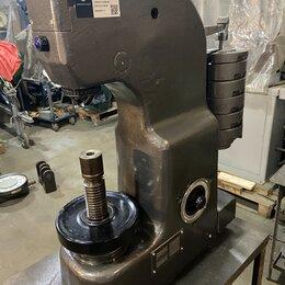 Производственно-техническое оборудование - Твердомеры Бриннель, 0