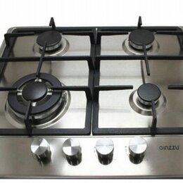 Плиты и варочные панели - Газовая варочная панель новая, 0