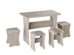 Мебель для кухни - ОБЕДЕННАЯ ГРУППА ТИП 1, 0