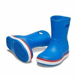 Резиновые сапоги и калоши - Резиновые сапоги Crocs , 0