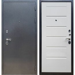 Входные двери - Дверь входная металлическая Оптима 4, 0