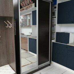 Шкафы, стенки, гарнитуры - Шкафы купе и прихожие, 0