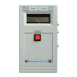 Секундомеры - Электронный секундомер ТАУ СЧЕТ-1М, 0