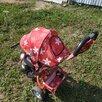 Трехколесный велосипед с родительской ручкой по цене 2000₽ - Велосипеды, фото 1