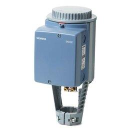 Для железнодорожного транспорта - Электроприводы Siemens SKD32.50 Привод, 0