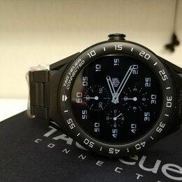 Наручные часы - TAG Heuer Connected Modular 45mm SBF8A8013.80BH0933, 0