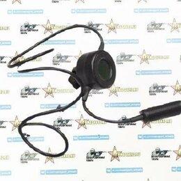 Сигнализация - Кнопка активации радио связи Z114-K Tactical PTT M, 0