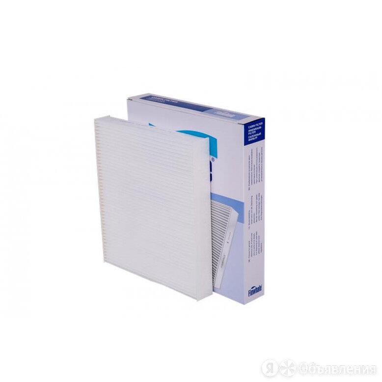 Фильтр салона Almera Classic /B10//06-12/ FINWHALE AS922 по цене 359₽ - Отопление и кондиционирование , фото 0