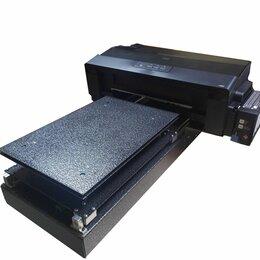 Принтеры, сканеры и МФУ - Фанерный принтер для печати на фанере А3+  , 0