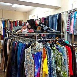 Блузки и кофточки - Секонд хенд сток мужская женская одежда обувь, 0