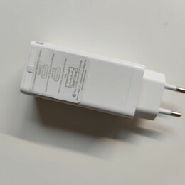 Зарядные устройства и адаптеры - Сетевая зарядка Baseus Gan Pro 65W Fast Charger, 0