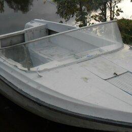 Моторные лодки и катера - Водный транспорт прогресс 4, 0