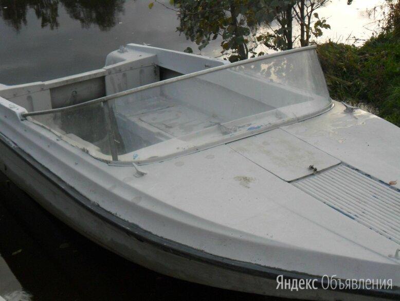 Водный транспорт прогресс 4 по цене 60000₽ - Моторные лодки и катера, фото 0
