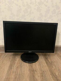 Мониторы - Монитор Acer V193HQV, 0