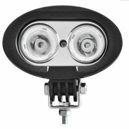 Электрика и свет - Фара сигнальная задняя/передняя BlueSpot 12-80V 8-10W , 0