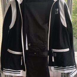 Спортивные костюмы - Спортивный костюм женский 46-48, 0