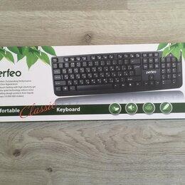 Клавиатуры - Клавиатура Тихие клавиши , 0