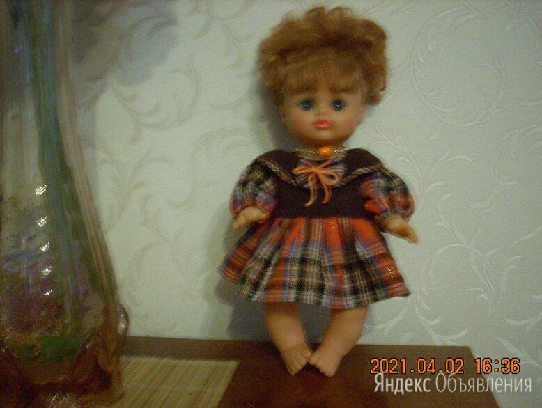 Говорящая куколка. по цене 500₽ - Куклы и пупсы, фото 0