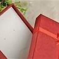 Подарочные наборы - Подарочная коробочка 9x7x3см, 0